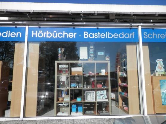 Der Buchladen Ursula Barking