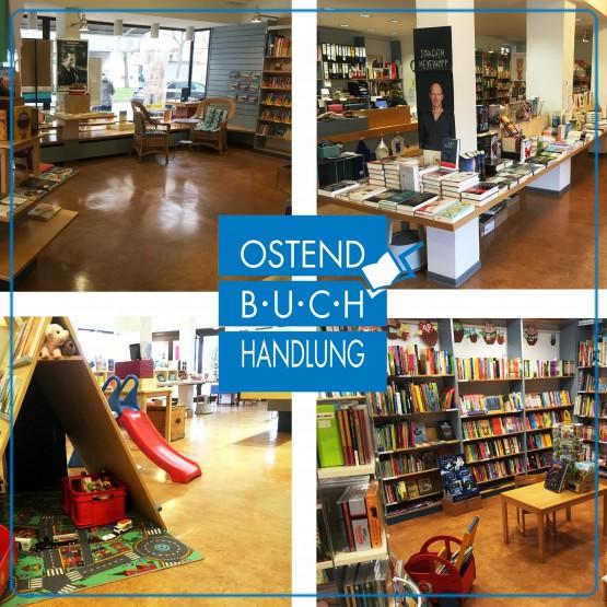 Ostend-Buchhandlung GmbH