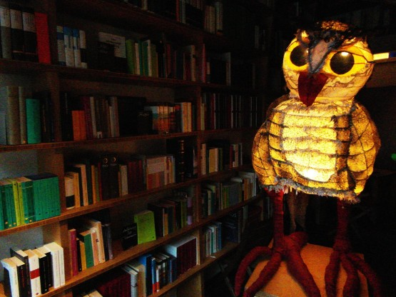 artes liberales - Buchladen