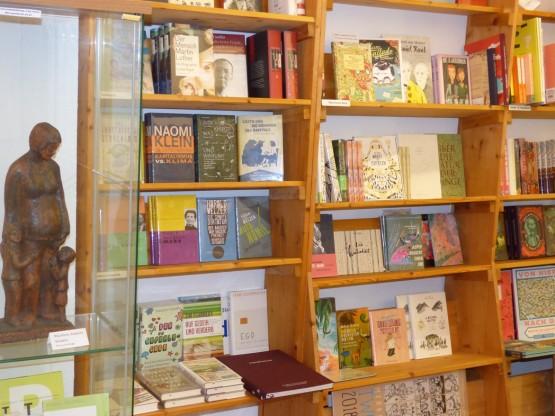 Buchhandlung Heimes