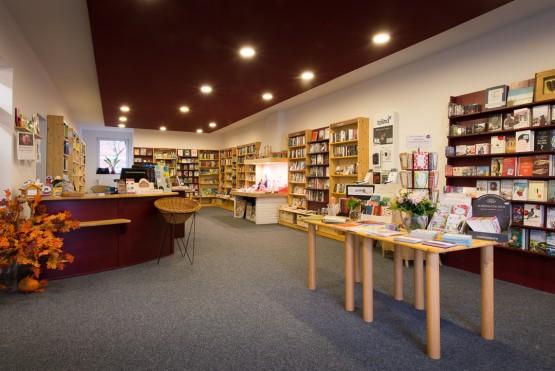 Buchhandlung VIELSEITIG