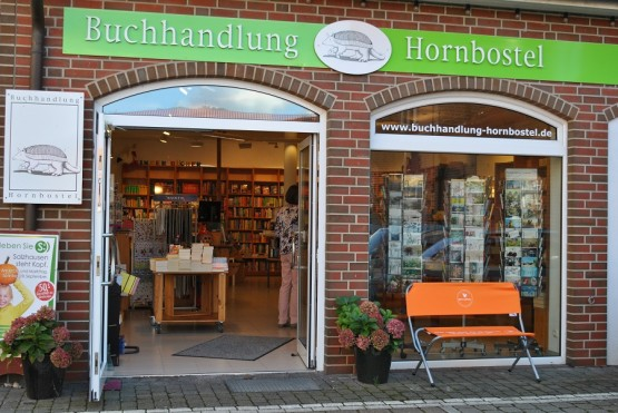Buchhandlung Hornbostel