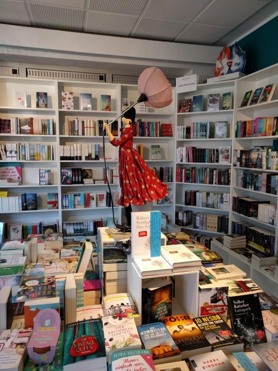 Unser Buchladen