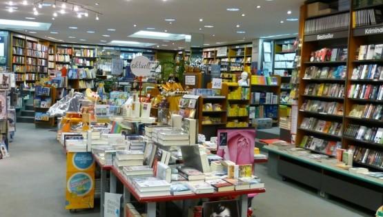 Buchhandlung Winkelmann