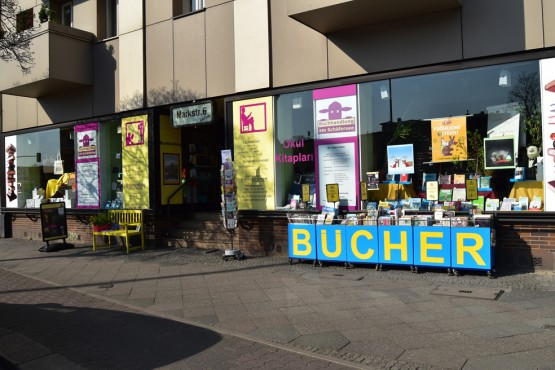 Buchhandlung am Schäfersee