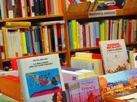 Mondolibro - italienische Buchhandlung in Berlin