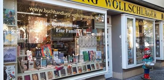 Buchhandlung Wollschläger