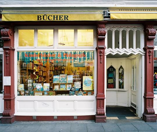 Buchhandlung im Schanzenviertel - Kinderbücher & Pädagogik
