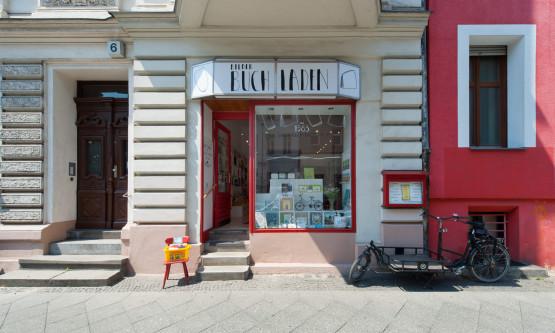 Bilder-Buch-Laden