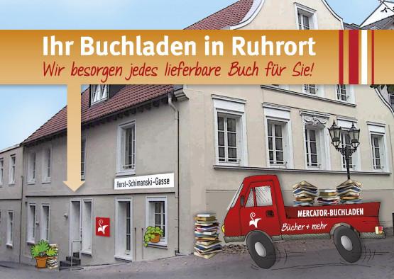 Mercator-Buchladen