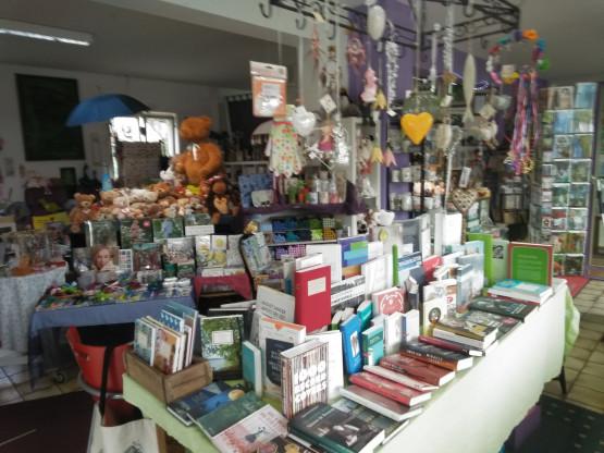 Buchhandlung Der LiLA Laden